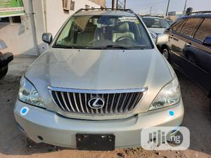 Lexus RX 2008 350 AWD Green | Cars for sale in Lagos State, Apapa