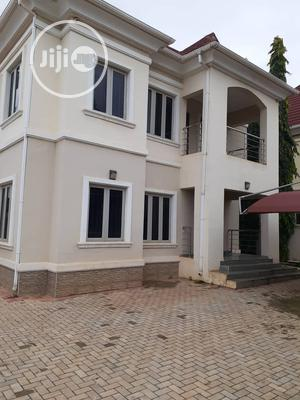 Spacious Four Bedroom Duplex With Bq | Houses & Apartments For Sale for sale in Abuja (FCT) State, Lugbe District