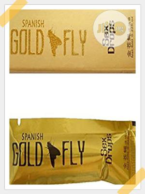 Original Spanish Gold Fly Aphrodisiac(Male &Female) | Sexual Wellness for sale in Kwara State, Ilorin West