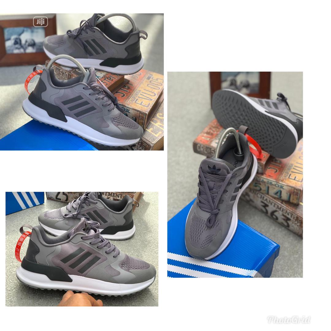 Adidas Canvas for Men | Shoes for sale in Lagos Island, Lagos State, Nigeria
