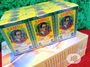 Samsu Delay Oil   Sexual Wellness for sale in Abuja (FCT) State, Wuse 2