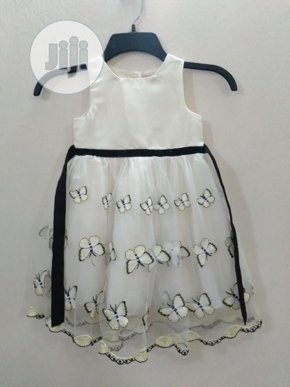 Gown for Girl