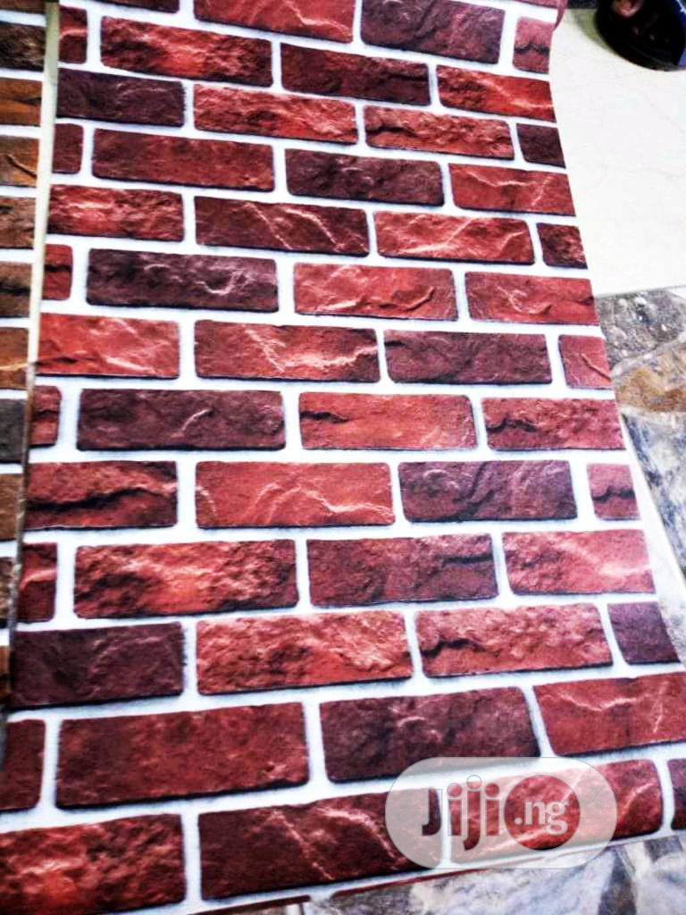 Archive: Wallpaper Brick