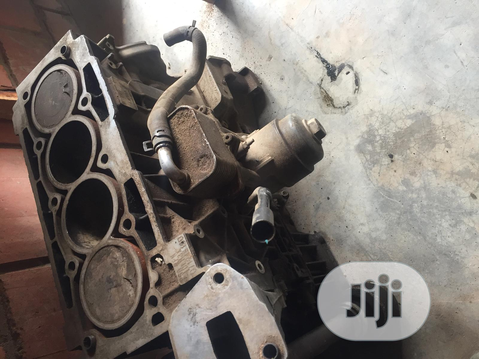 Motor Engines | Vehicle Parts & Accessories for sale in Central Business Dis, Abuja (FCT) State, Nigeria