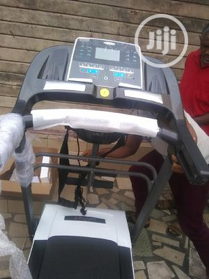 2.5hp Treadmill Heavy Duty   Sports Equipment for sale in Lagos State, Surulere