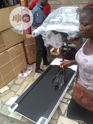 2.5hp Treadmill American Premium Heavy Duty   Sports Equipment for sale in Lagos State, Lagos Island (Eko)