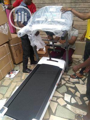 2.5hp American Fitness Heavy Duty Treadmill   Sports Equipment for sale in Lagos State, Victoria Island