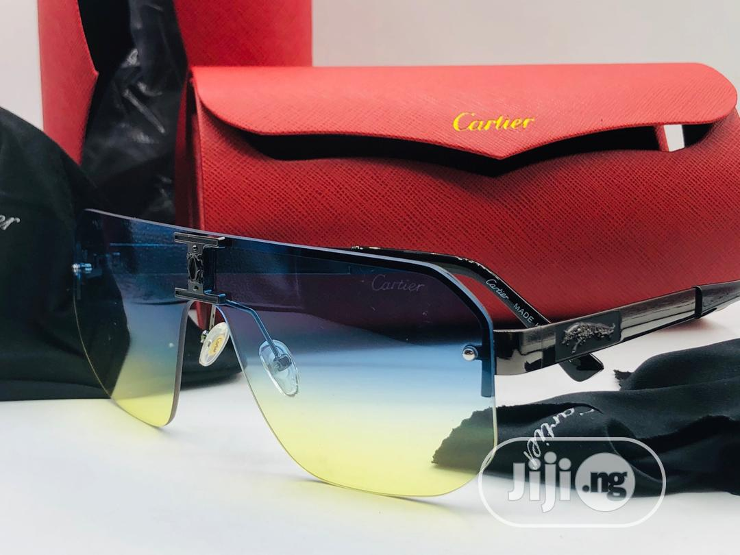 Original Cartier Glasses