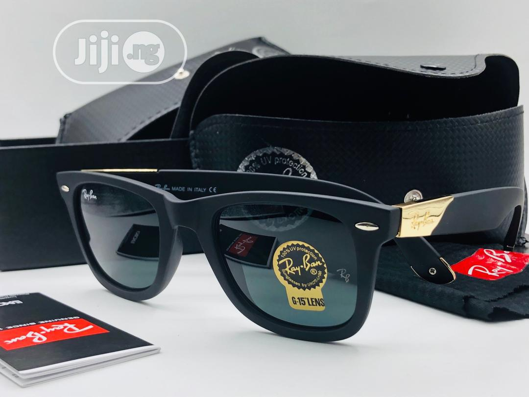Original Ray Ban Glasses   Clothing Accessories for sale in Magodo, Lagos State, Nigeria