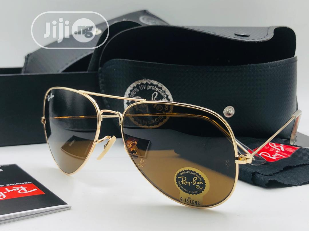 Original Ray Ban Glasses | Clothing Accessories for sale in Magodo, Lagos State, Nigeria