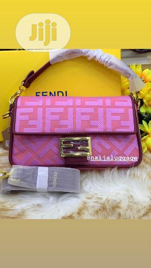 Fendi Handbag For Women | Bags for sale in Lagos State, Lagos Island (Eko)