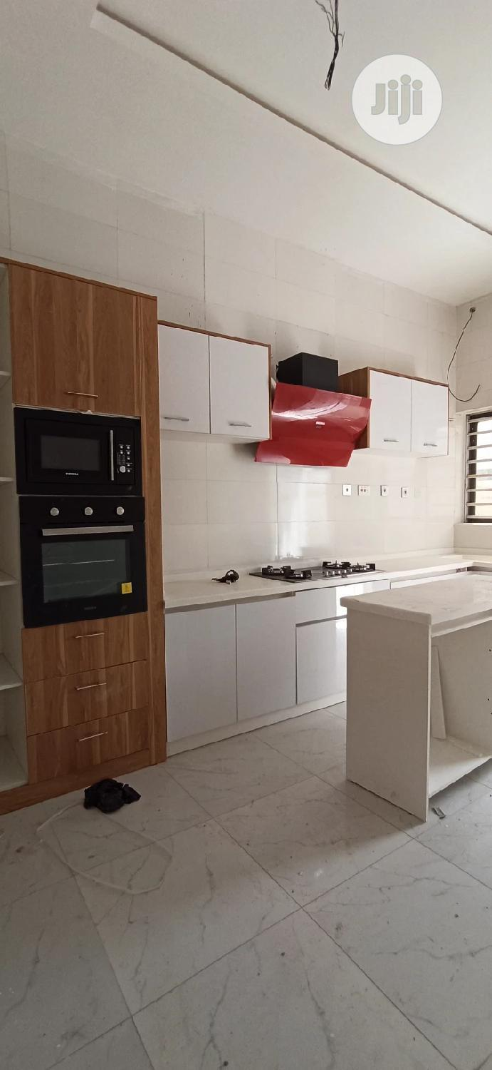 Newly Built 4bedrooms Duplex Terrace For Rent | Houses & Apartments For Rent for sale in Ajah, Lagos State, Nigeria