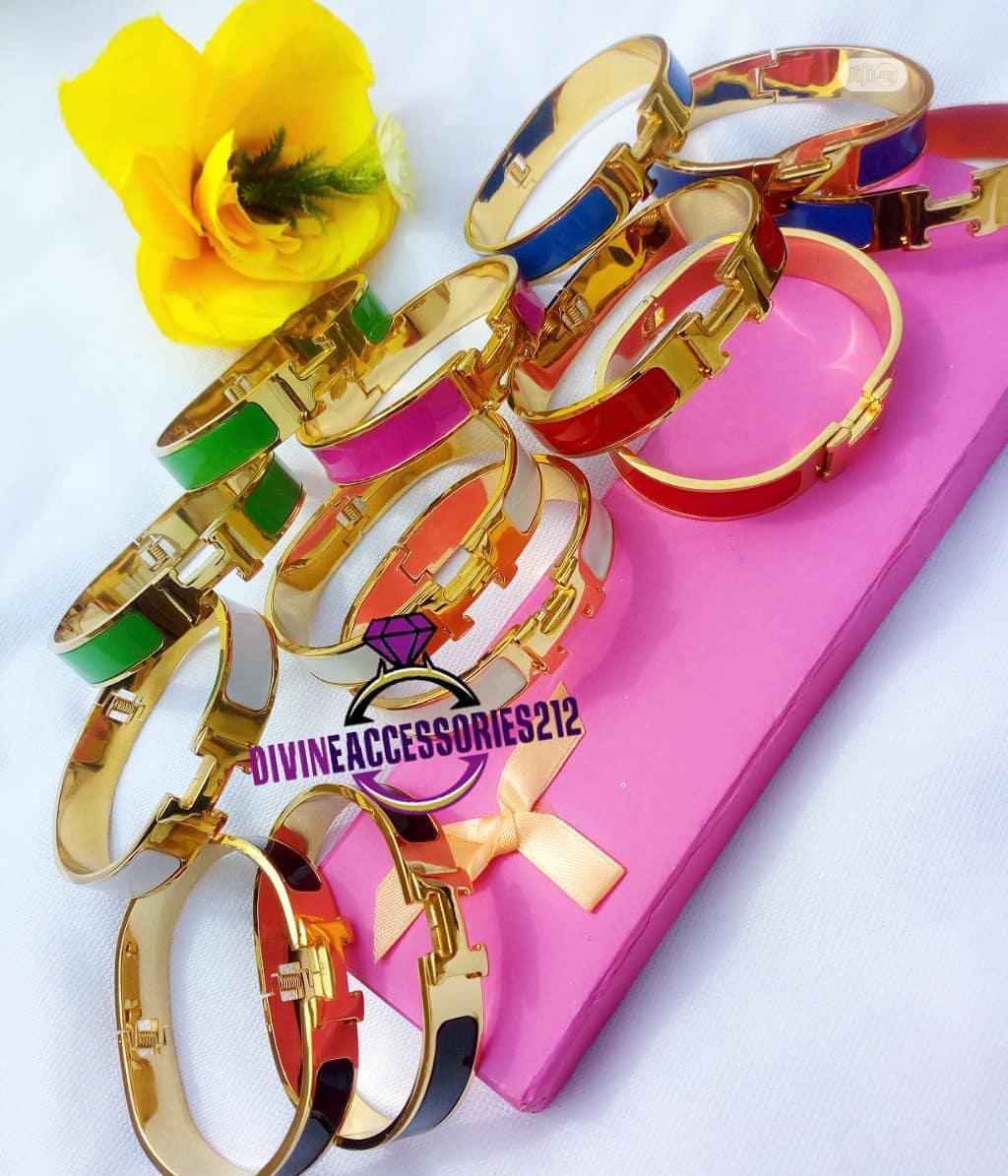 Hermes Bangle | Jewelry for sale in Egbeda, Oyo State, Nigeria