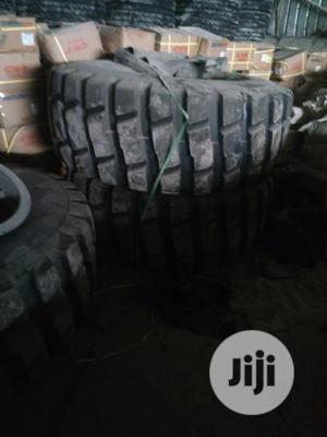 Catapilar And Truck Tyres   Vehicle Parts & Accessories for sale in Lagos State, Ikeja