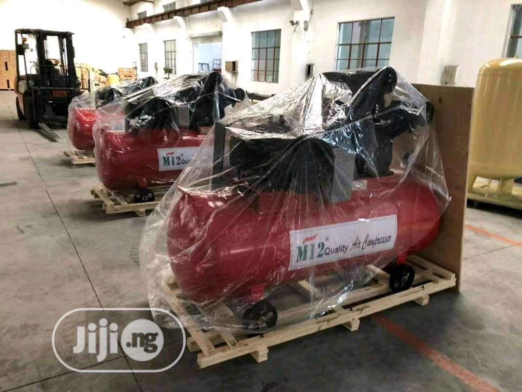 Archive: Executive Air Compressor 20hp