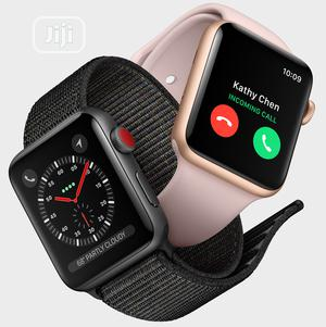 Iwatch Series 3 | Smart Watches & Trackers for sale in Lagos State, Ikeja