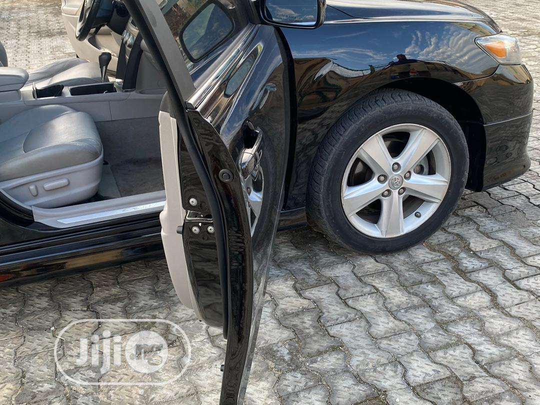 Toyota Camry 2011 Hybrid Black   Cars for sale in Lekki Phase 1, Lagos State, Nigeria