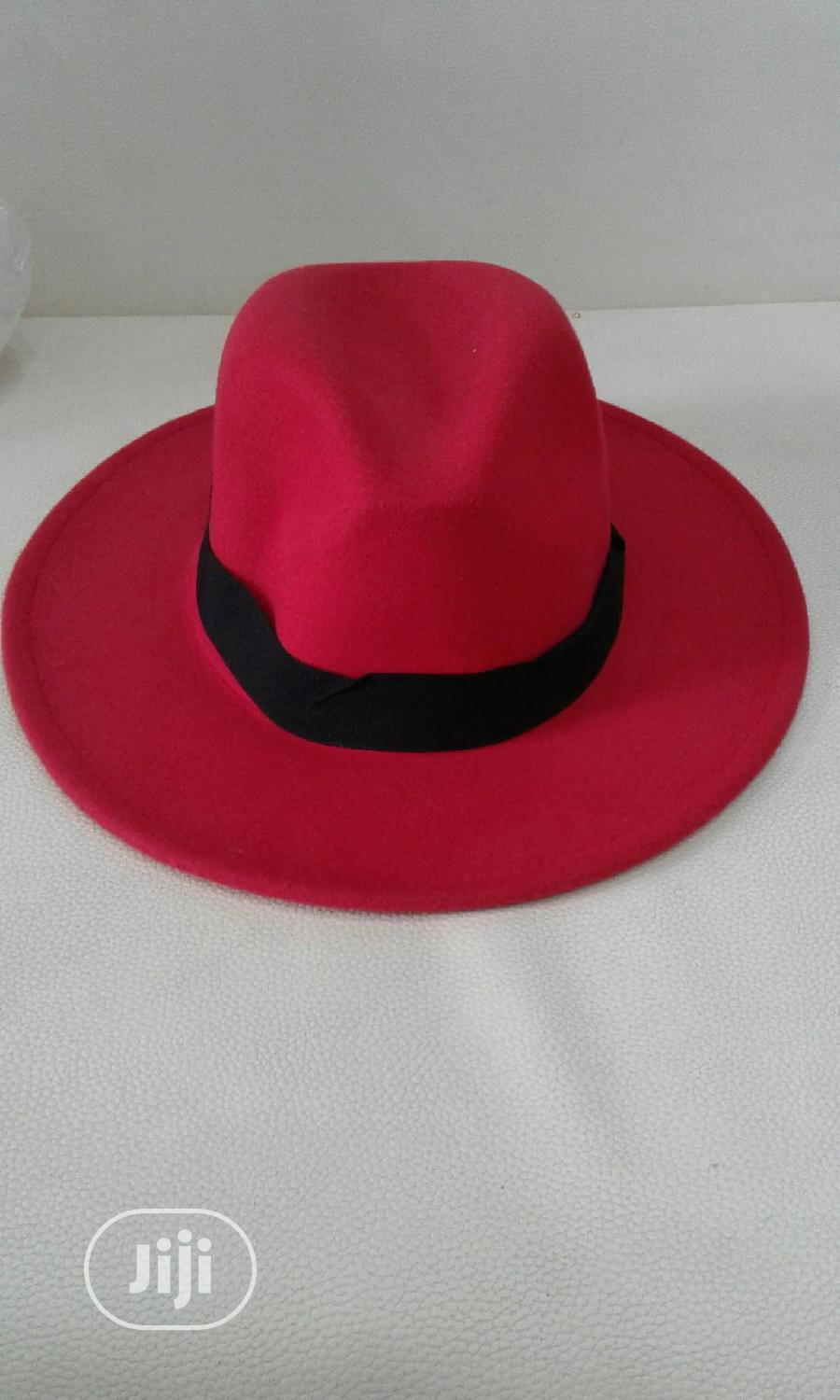 Fashion Hat | Clothing Accessories for sale in Amuwo-Odofin, Lagos State, Nigeria