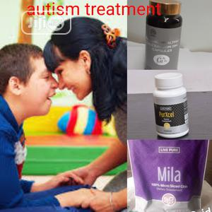 Autism Treatment | Vitamins & Supplements for sale in Lagos State, Lekki