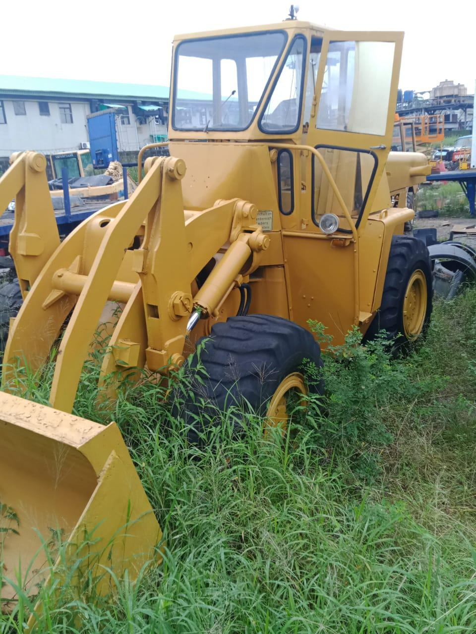 Catapiller Pekins | Heavy Equipment for sale in Amuwo-Odofin, Lagos State, Nigeria