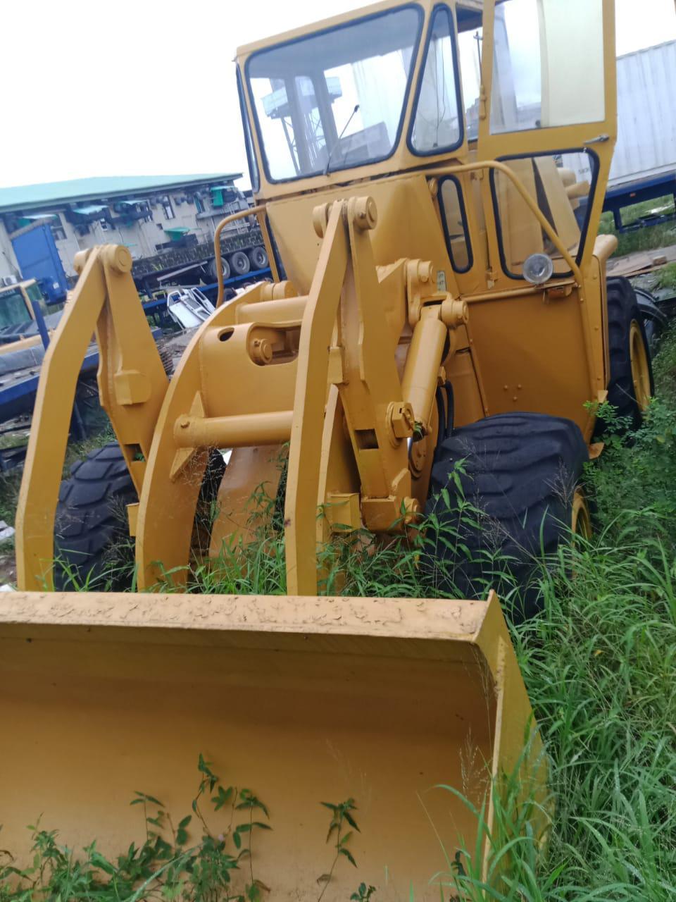 Catapiller Pekins | Heavy Equipment for sale in Amuwo-Odofin, Lagos State, Nigeria