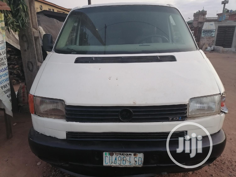 Volkswagen T4 2000 | Buses & Microbuses for sale in Alimosho, Lagos State, Nigeria