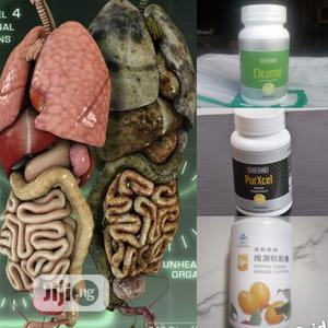 Combo Treatment for Hepatitis-Fatty Liver- Diabetic | Vitamins & Supplements for sale in Lagos State, Lekki