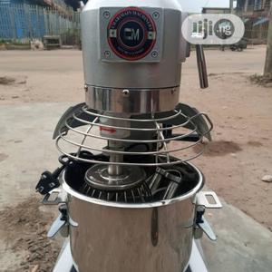 10litres Industrial Cake Mixer | Restaurant & Catering Equipment for sale in Lagos State, Ifako-Ijaiye