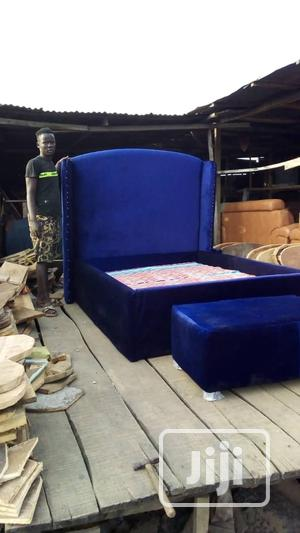 Modern Bed Frames   Furniture for sale in Lagos State, Ikorodu
