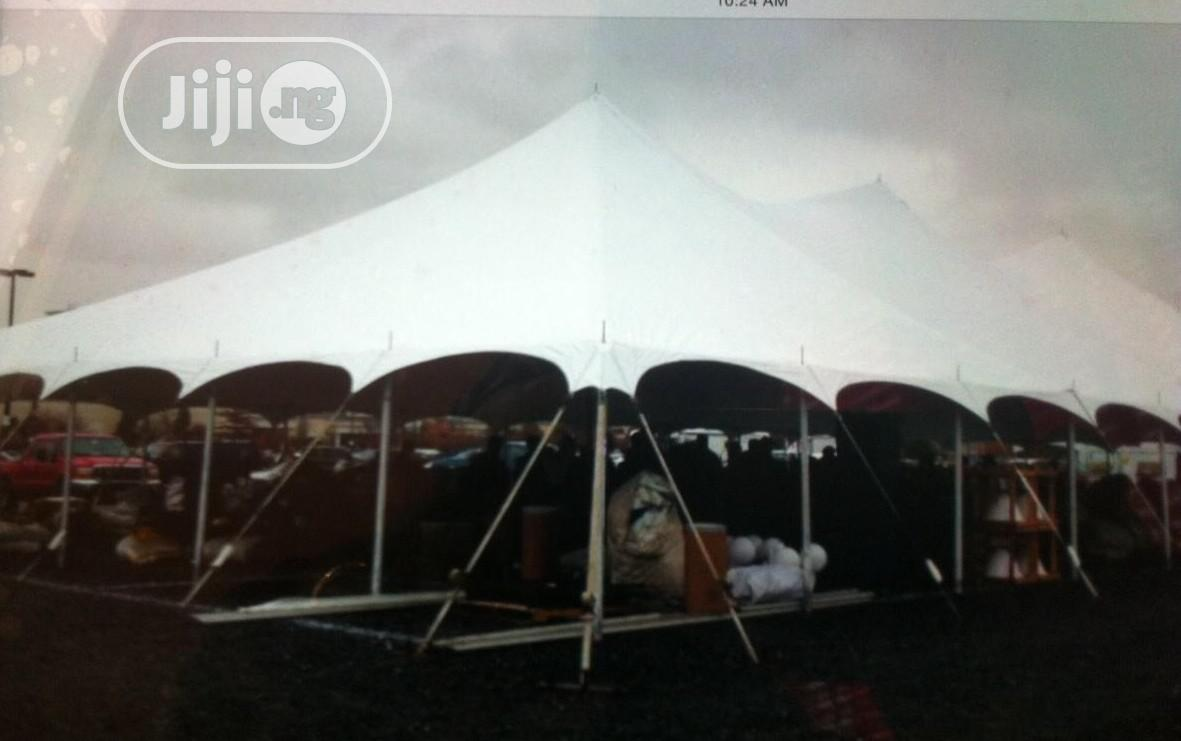 Archive: Imported Event Canopy Tent For Sale