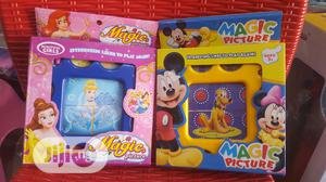 Magic Picture Puzzle | Toys for sale in Lagos State, Ikeja