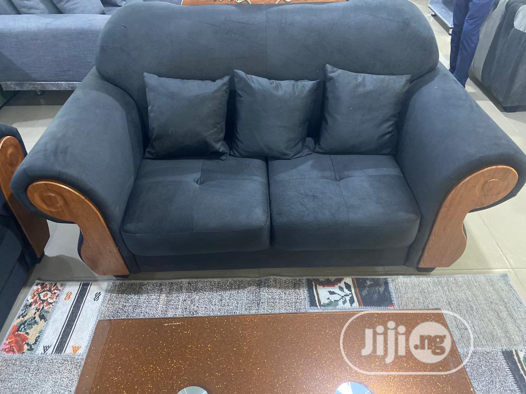 Beautiful Bespoke Sofa Set | Furniture for sale in Surulere, Lagos State, Nigeria