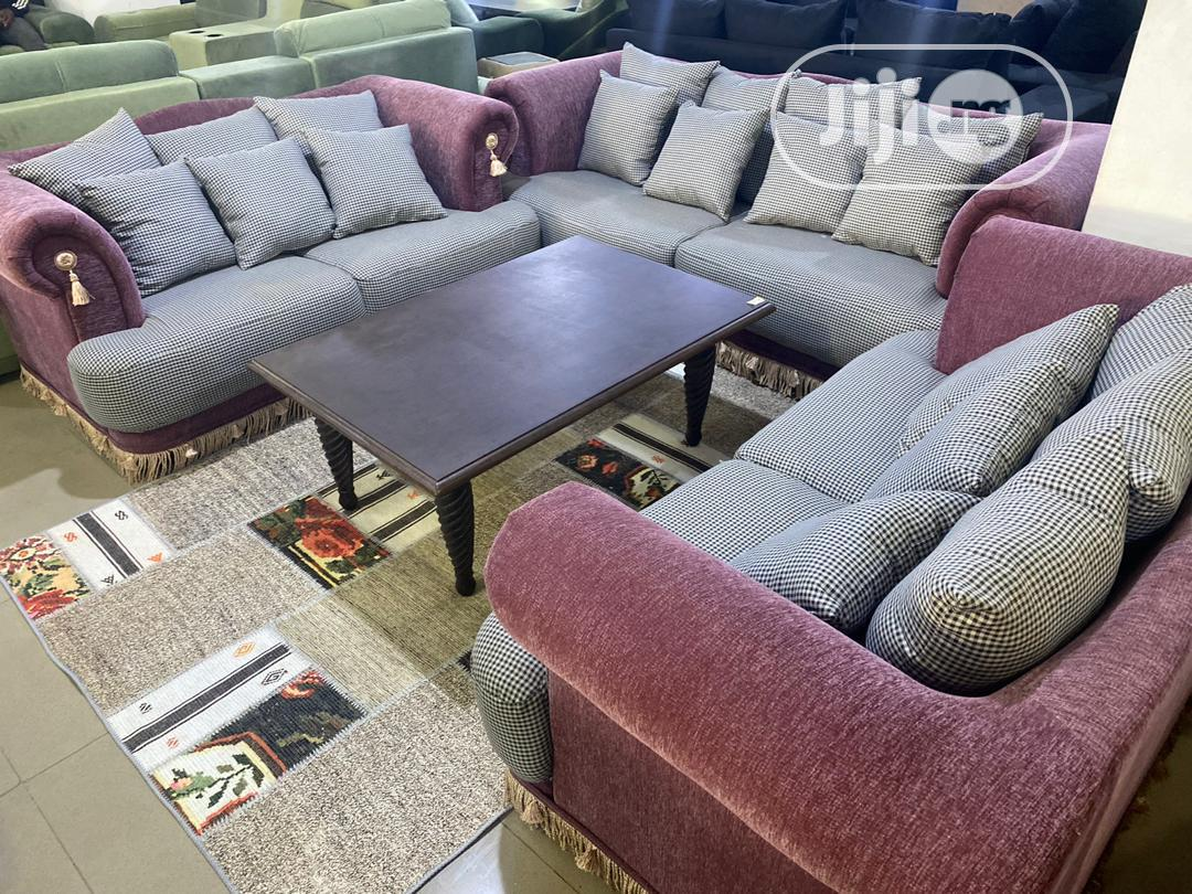 Beautiful Bespoke Sofa Set