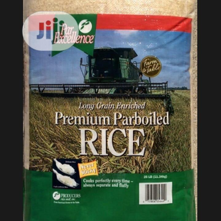 Par Excellence Long Grain Rice