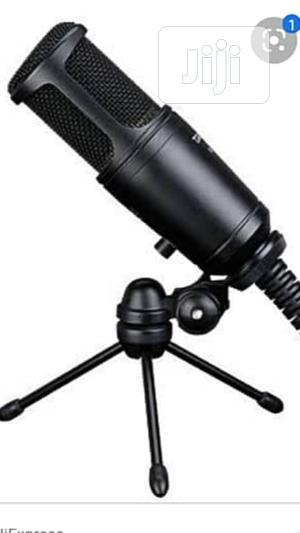 Original Takstar Wire Microphone   Audio & Music Equipment for sale in Imo State, Owerri