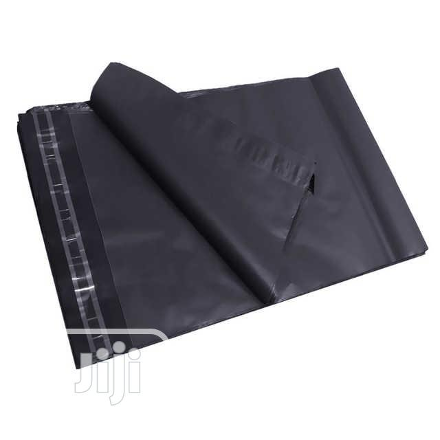 Adhesive Delivery/Logistics Goods Nylon Bag | Stationery for sale in Yaba, Lagos State, Nigeria