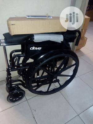 Drive Streak Wheelchair | Medical Supplies & Equipment for sale in Abuja (FCT) State, Wuye