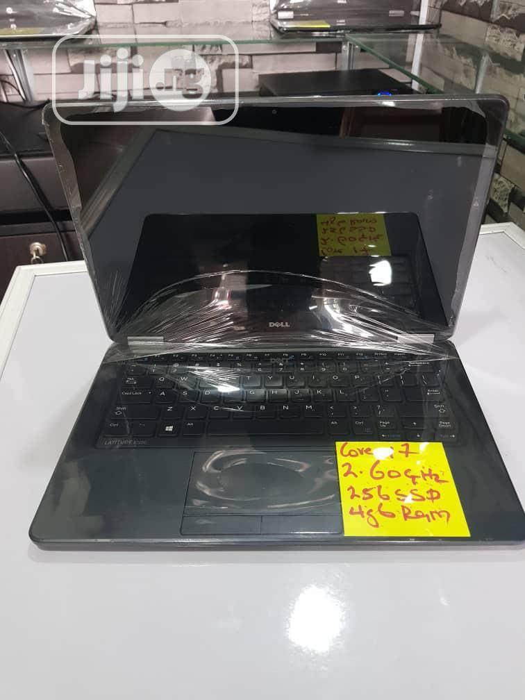 Laptop Dell Latitude E7450 4GB Intel Core i7 SSD 256GB | Laptops & Computers for sale in Ikeja, Lagos State, Nigeria