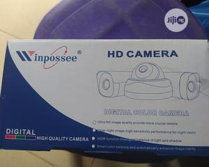 Winpossee Outdoor CCTV HD Camera | Security & Surveillance for sale in Lagos State, Ikeja