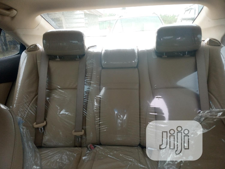 Lexus ES 350 2008 Black | Cars for sale in Sapele, Delta State, Nigeria