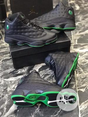 Jordan Sneakers Original | Shoes for sale in Lagos State, Surulere