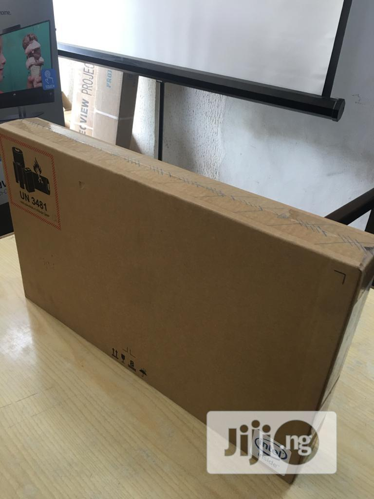 New Laptop HP 15-ra003nia 4GB Intel HDD 500GB | Laptops & Computers for sale in Ikeja, Lagos State, Nigeria