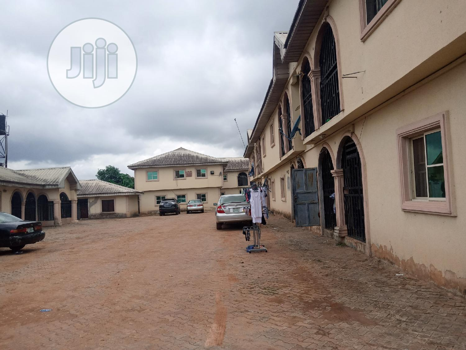 An Estate In GRA Of 21 Units Of 2bed&2units Of Rnp Self Con | Houses & Apartments For Sale for sale in Benin City, Edo State, Nigeria