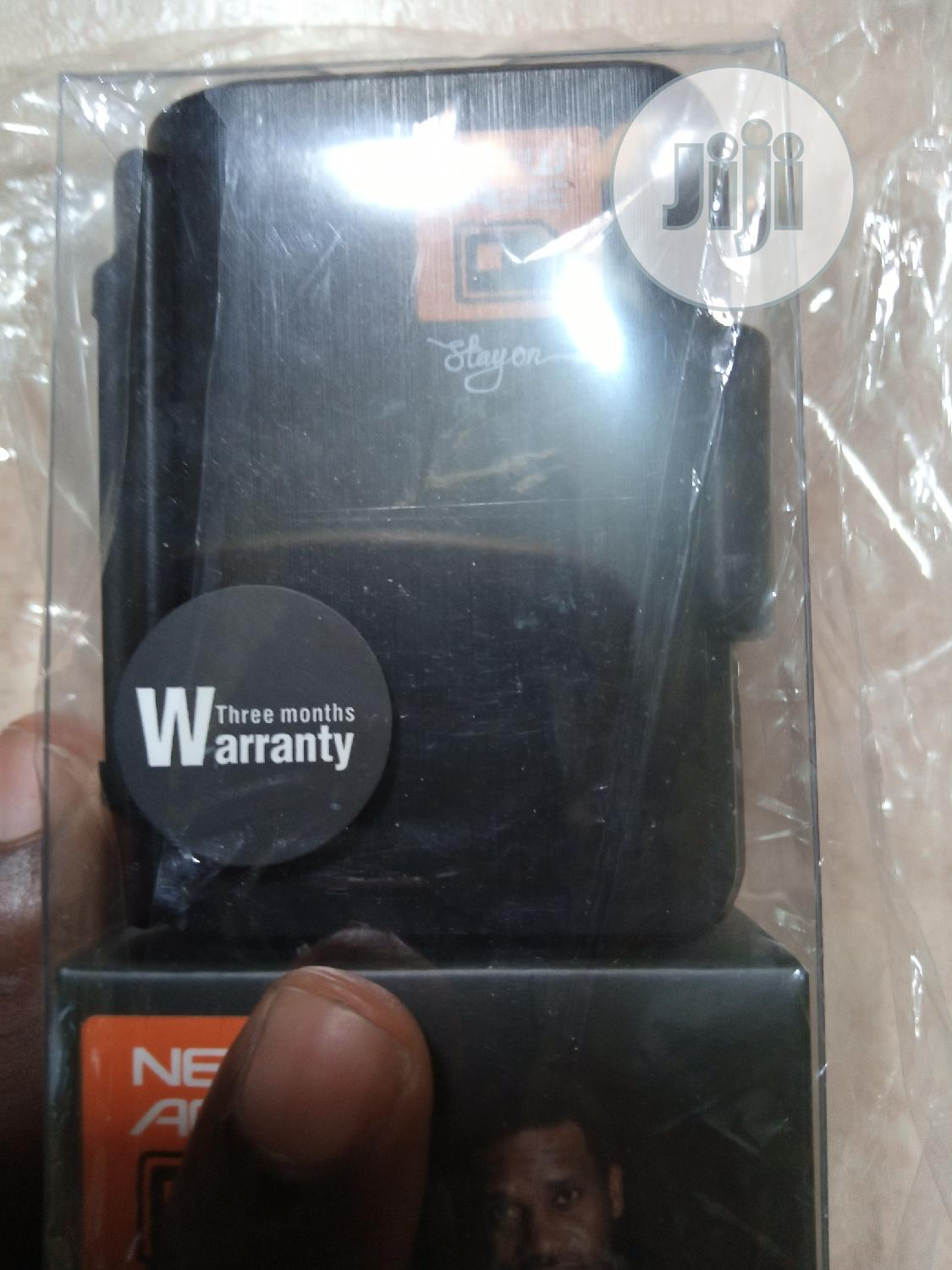 Original New Age 4400mah Power Bank   Accessories for Mobile Phones & Tablets for sale in Mushin, Lagos State, Nigeria