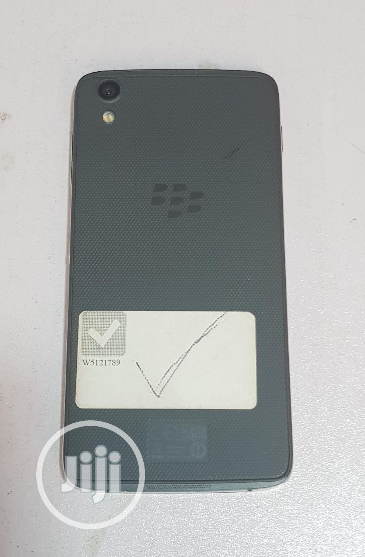 BlackBerry DTEK50 16 GB Black | Mobile Phones for sale in Mushin, Lagos State, Nigeria