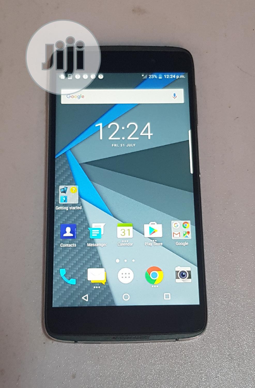 BlackBerry DTEK50 16 GB Black