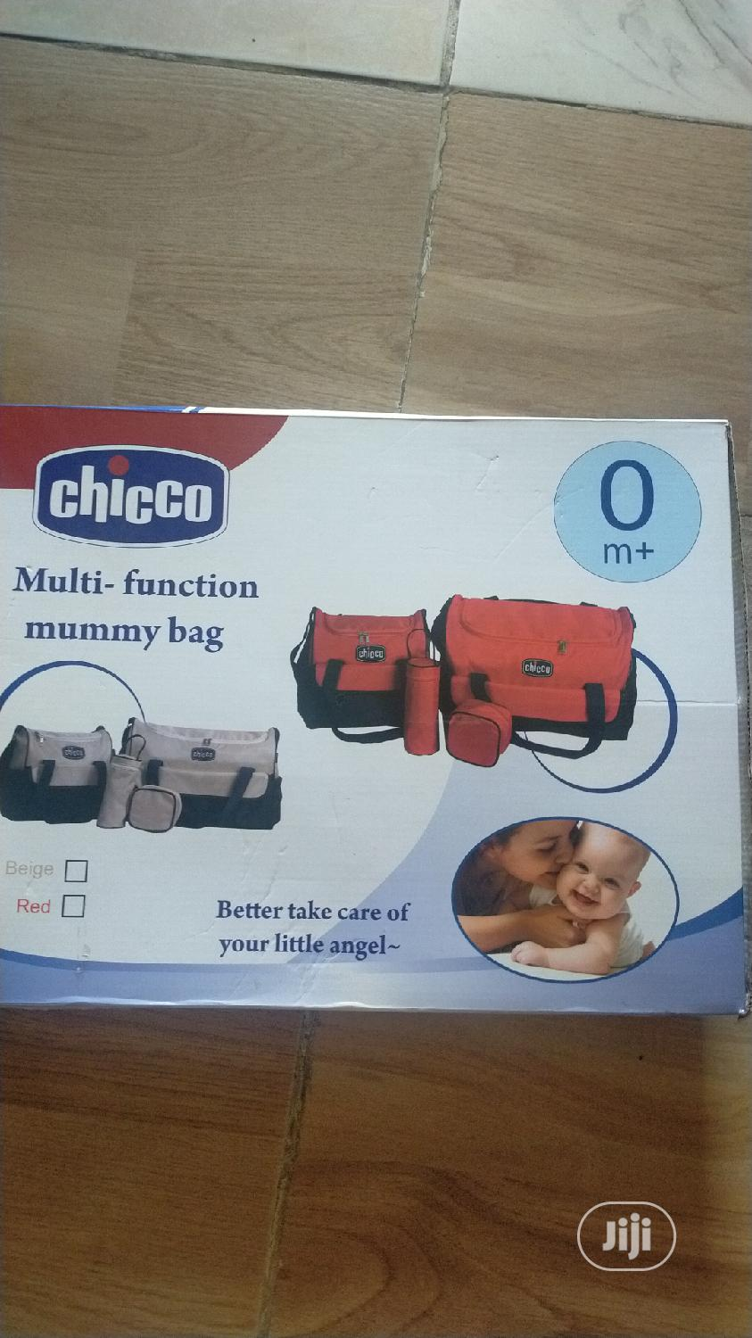 Chicco Baby Bag