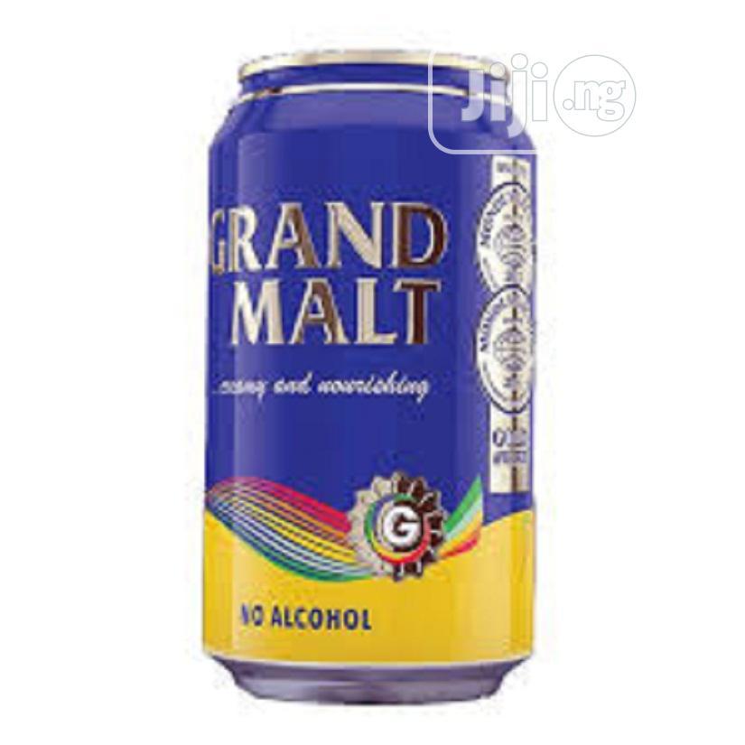 Grand Malt By 24pcs
