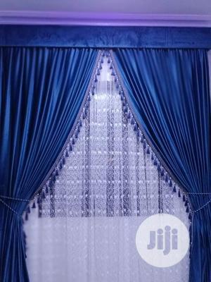Curtain Home Interior | Home Accessories for sale in Anambra State, Ogbaru