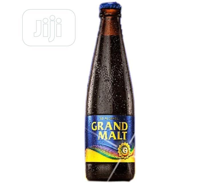 Grand Malt